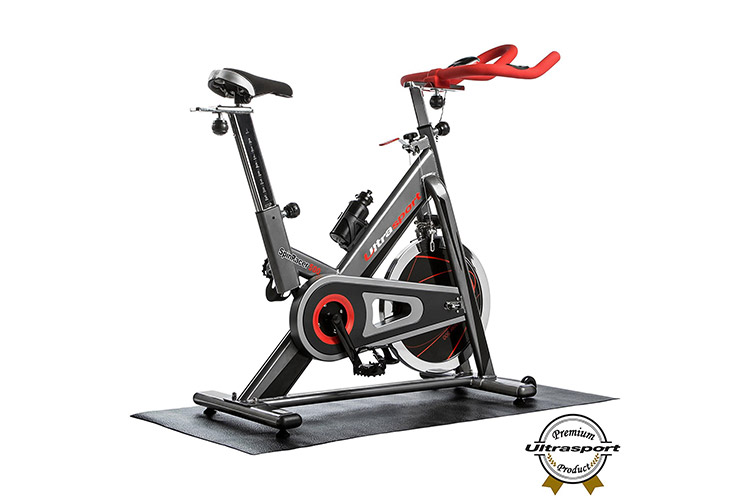 Ultrasport Premium Indoor SpinRacer 500 test