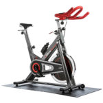 Ultrasport Premium Indoor SpinRacer 500 vélo appartement fitness