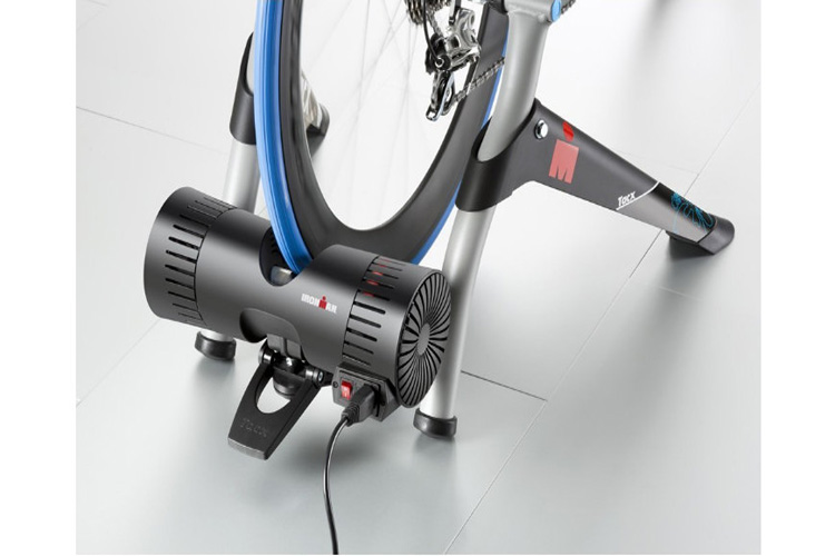 Tacx Ironman Smart 2017 test
