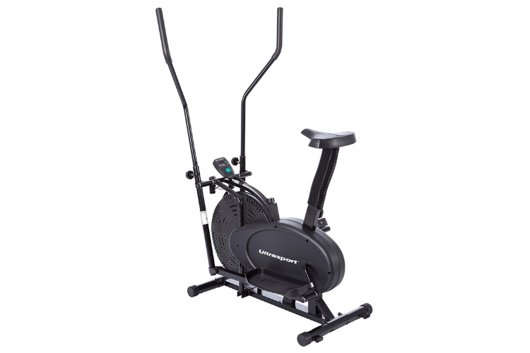 test ultrasport velo-elliptique-x-Trainer-250