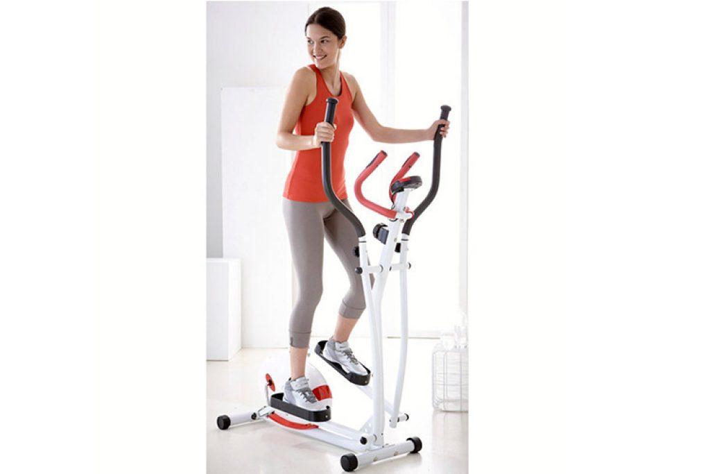 est ce que faire du velo elliptique fait maigrir