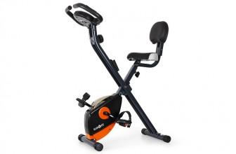 Klarfit X-Bike 700 : faites du vélo et contrôler votre santé sans bouger de chez vous