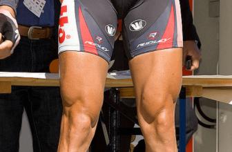 Quels muscles fait travailler le vélo d'appartement?