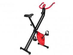 TecTake vélo d'appartement pliable : quelle qualité vis-à-vis du très faible coût?