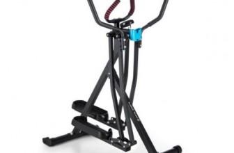 Vélo Elliptique Capital Sport Air-Walker: Une Remise en Forme Abordable et Sans Attendre